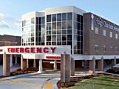At Hugh Chatham Memorial Hospital, The Emergency Department is Clearly Accessible, Structured Parking Connects to the IP/OP Areas and Universal Rooms Are Efficient.