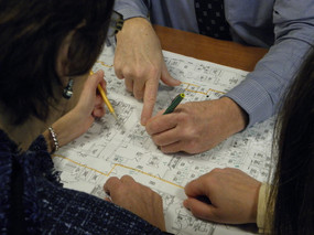 Planning is About Details and Understanding