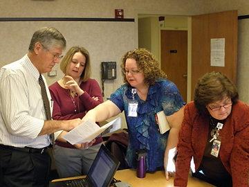Listening, Understanding Goals, Objectives and Needs