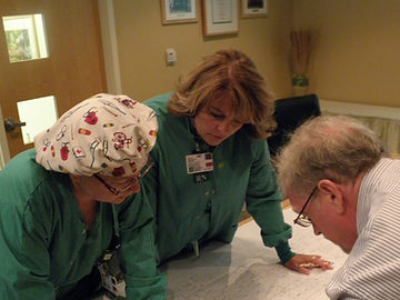 The Nurse Is Key To The Planning Process
