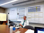 Physician Involvement In Planning