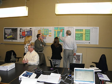 Site Selection and Prototype Design Work For Many Situations