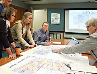 Emergency Departments Often Need Innovative Process Changes