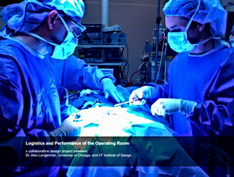 Dr. Langerman Is A Leader in Surgery, Technology, Design and Planning!