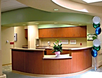 The Nursing Care Center of The Future - A Welcome Change In Design