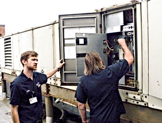 The HVAC and Mechanical Systems Are Very Important In Planning