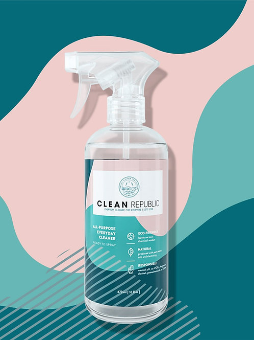 Clean Republic All-Purpose Cleaner