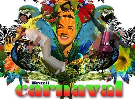 Ain't No Party Like a Brazilian Carnaval