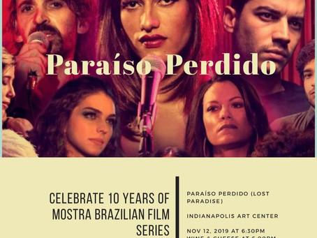 Celebrating Ten Years of Brazilian Film