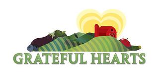 Grateful Hearts Logo