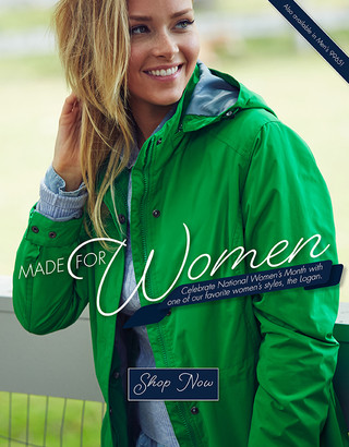 Made For Women Email