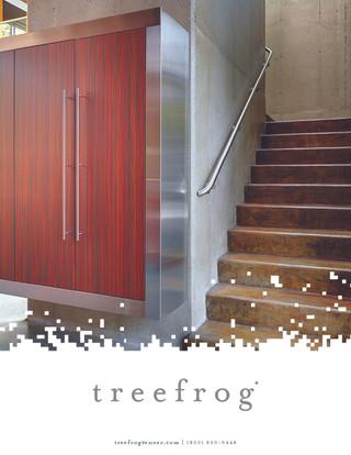 Treefrog Brochure