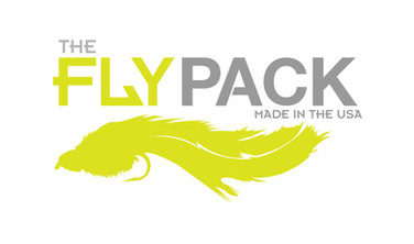The Fly Pack Logo