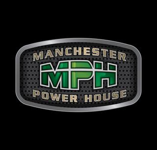 Manchester Power House Logo