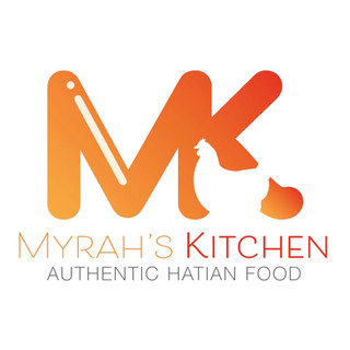 Myrah's Kitchen Logo