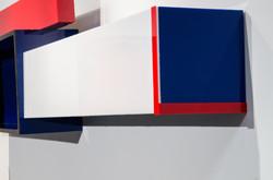 Flag (detail)