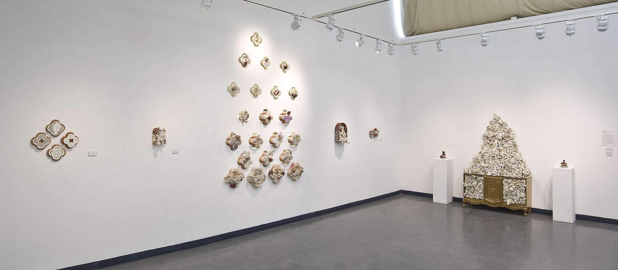 Kaneko Gallery Solo Exhibition