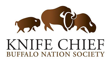 Knife Chief Buffalo Nation