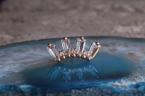 Buddha Organics Crown Jewels