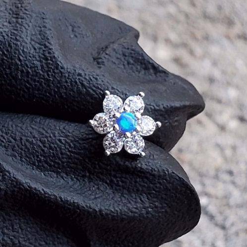 Junipurr Opal Flower