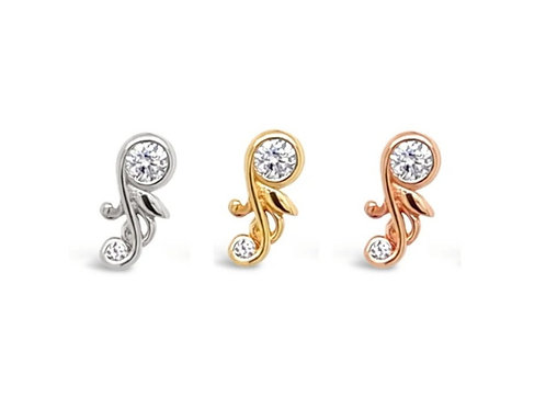 Buddha Organics Jewelry Paragon
