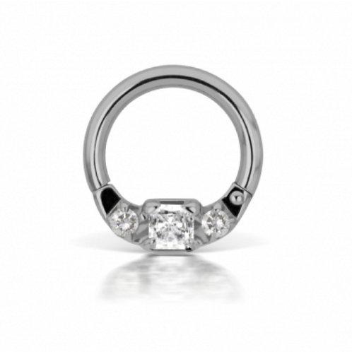 Maria Tash Crystal Princess Clicker