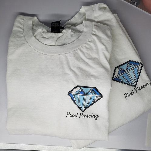 Pixel Piercing T-Shirt
