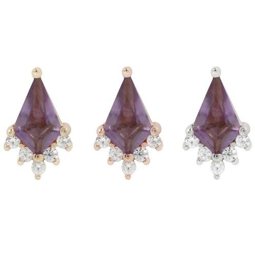 "Buddha Organics Jewelry ""Noble"""