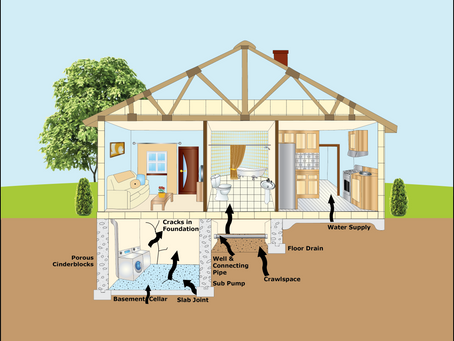 Radon Basics