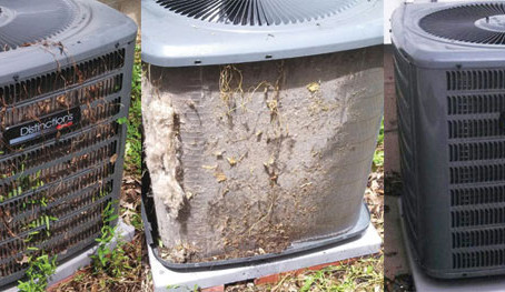 Prep Your Air Conditioner for Summer