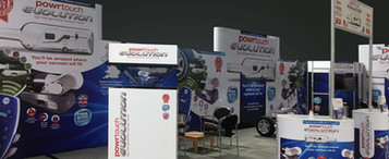 Exhibitions & Display Graphics