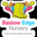Baslow Edge Nursery Logo