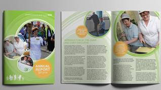 Brochures Booklets