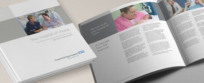 Brochures and beyond