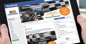 F1 Simulator Challenge