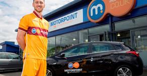 Motherwell FC Sponsorship