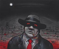 OC/282 Shadow Man