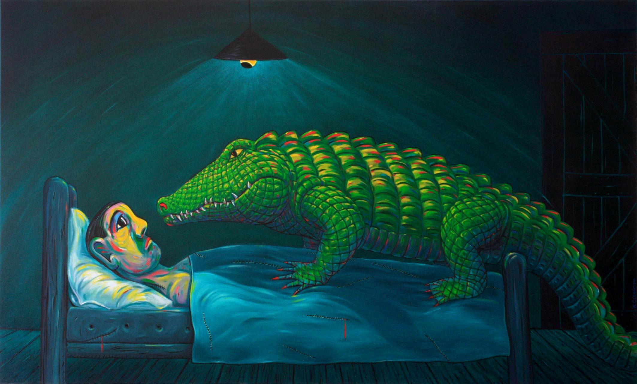 OC/187: Bedtime Story