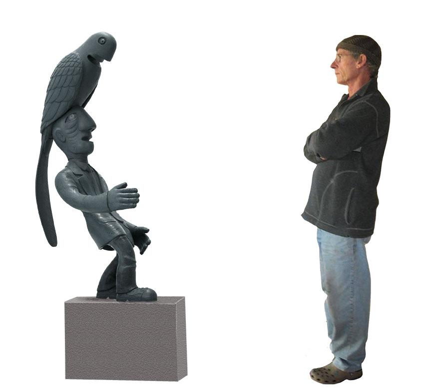 Birdman II comp