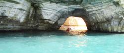 Vieste Grotte marine