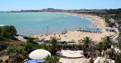 Spiaggia di San Lorenzo Vieste
