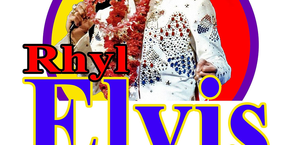 Rhyl Elvis Festival - Return to Splendour