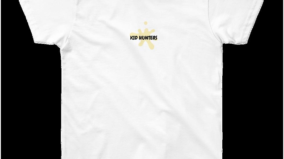 Kid Hunters - Youth Short Sleeve T-Shirt