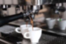 How to prepare an Espresso step 3