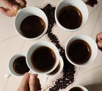 Experience Vietnamese coffee