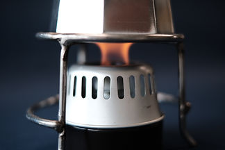 How to prepare coffee with moka pot step 3