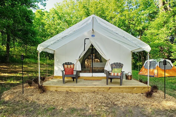 Julliette with POP-UP tent - Copy.jpg