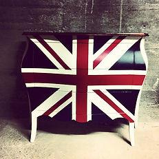Altri prodotti cabina telefonica inglese in legno su for Mobili design riproduzioni