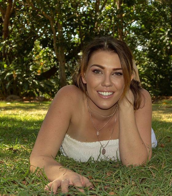Samantha Moir
