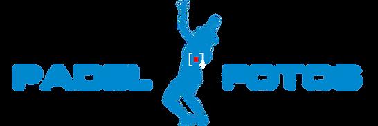 Padel Fotos Logo